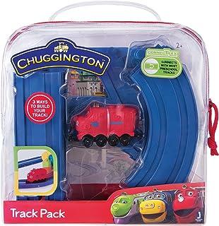 Chuggington 38580 Cbeebies zestaw torów