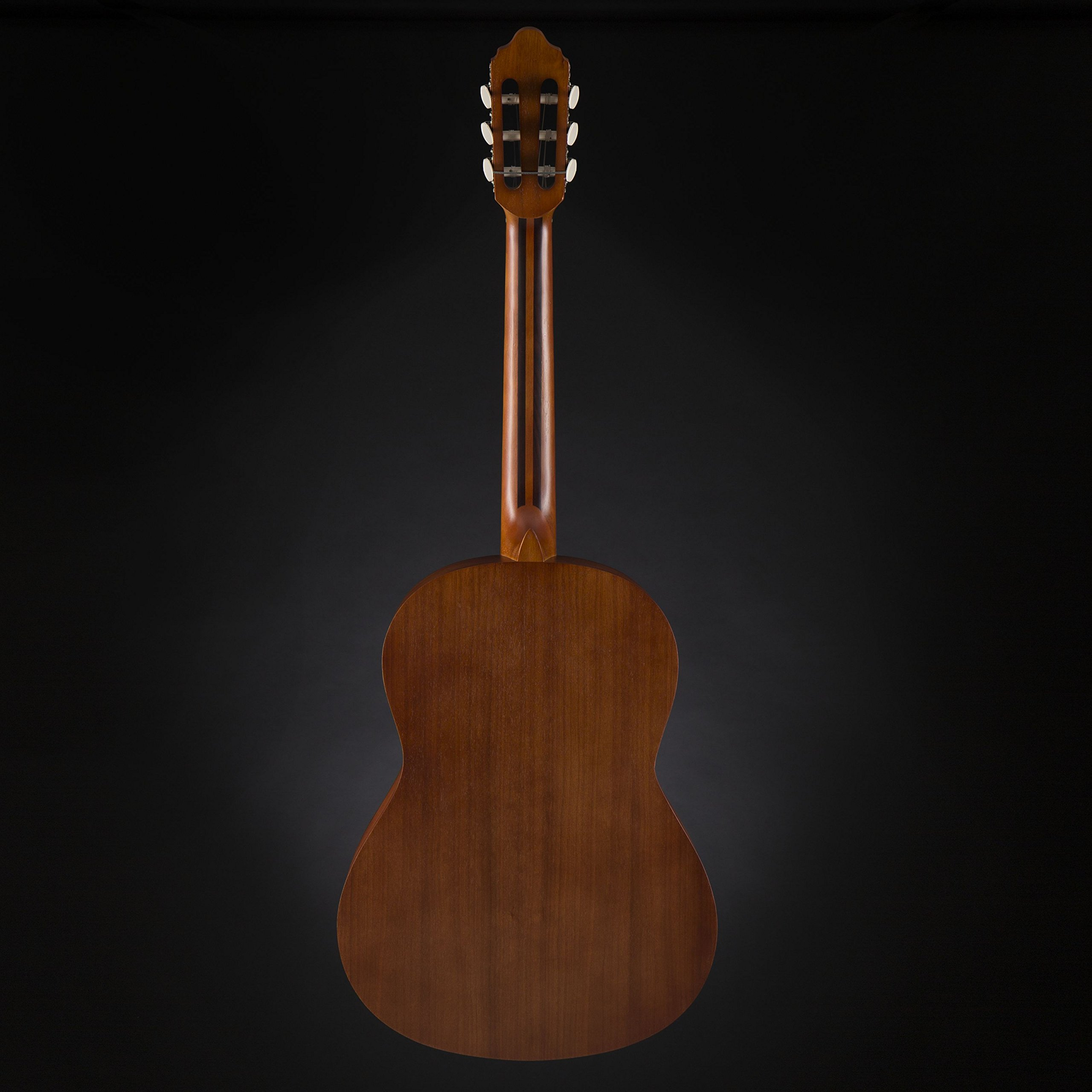 Guitarra VC204 4/4 natural vintage: Amazon.es: Instrumentos musicales