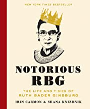 Best notorious rbg the life and times of ruth Reviews