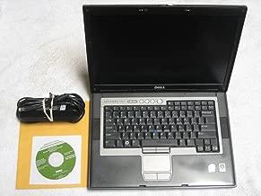 Dell Latitude D820 15.4