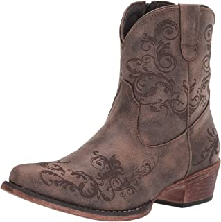 ROPER Women's Short Stuff Fashion Boot