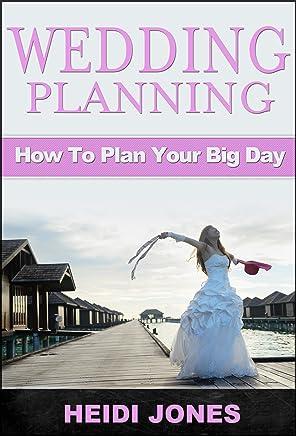 Wedding Planning:Wedding Planning Made Easy: - (Wedding Planning ) (English Edition)