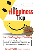 happiness trap book