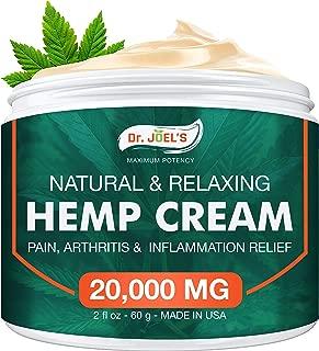 Best cause medic hemp pain cream Reviews