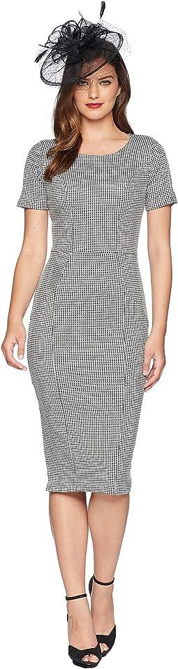 Mod Wiggle Dress