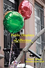Public Displays of Affection: Poetry Ireland Introductions 2020