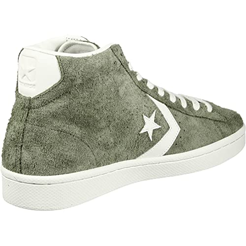 e9475a8b8964 Converse PRO Leather MID Mens Skateboarding-Shoes 157690C