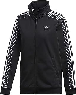 adidas Originals Women Track Jacket Black, DU9879