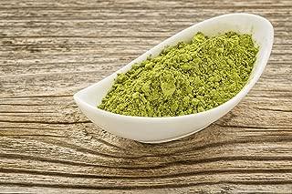 Polvo orgánico de algas marinas (polvo orgánico de algas marinas): haga máscaras y envolturas para desintoxicar y limpiar la piel y el cabello - Tratamiento de la celulitis: 1 libra por SAAQIN