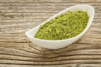 Organic Seaweed Powder (Organic Kelp Powder) - Make masks and wraps to detoxify and cleanse skin and hair - Cellulite Treatment-1 Lb By SAAQIN