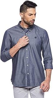 Timberland Mens TMA1OJS Shirt
