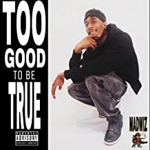 Too Good to Be True (Single EP) [Explicit]