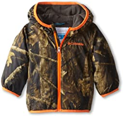 bbb1d5595 Columbia kids mini pixel grabberr ii wind jacket infant toddler ...