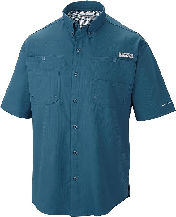 Columbia Herren Tamiami Ii Short Sleeve Shirt Tamiami Ii Short Sleeve Shirt