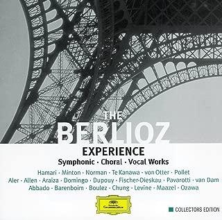 Berlioz: Le jeune pâtre breton, Op.13, No.4