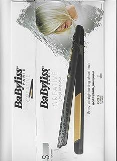 مكواة فرد الشعر من بيبي ليس، 24 × 100 ملم ST410SDE