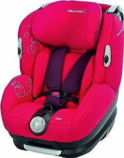 Bébé Confort 85255950 - Silla para coche Grupo 0+/1 Opal Intense Red (Dorel)