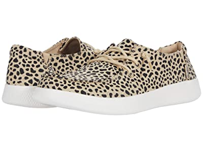 BOBS from SKECHERS Bobs Skipper Port Jefferson (Leopard) Women
