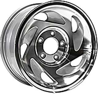 "Dorman 939-645 Aluminum Wheel (17x7.5""/5x135mm)"