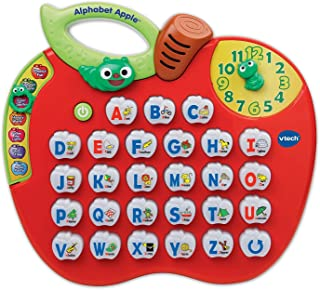 vtech alphabet activity cube uk