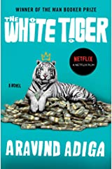The White Tiger: A Novel Kindle Edition