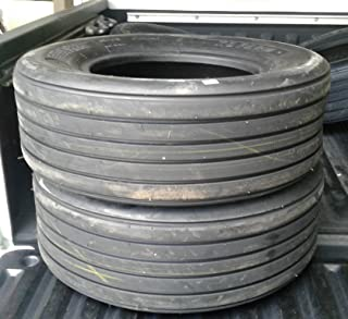 K9 (1) One Implement tire. Size: 11L-15 Tire, 12 PLY. Tubeless Tire