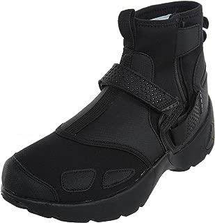 Jordan Nike Men's Trunner LX High Boot 10.5 Black