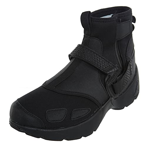 huge discount e5b87 54464 Jordan Nike Men s Trunner LX High Boot 8 Black