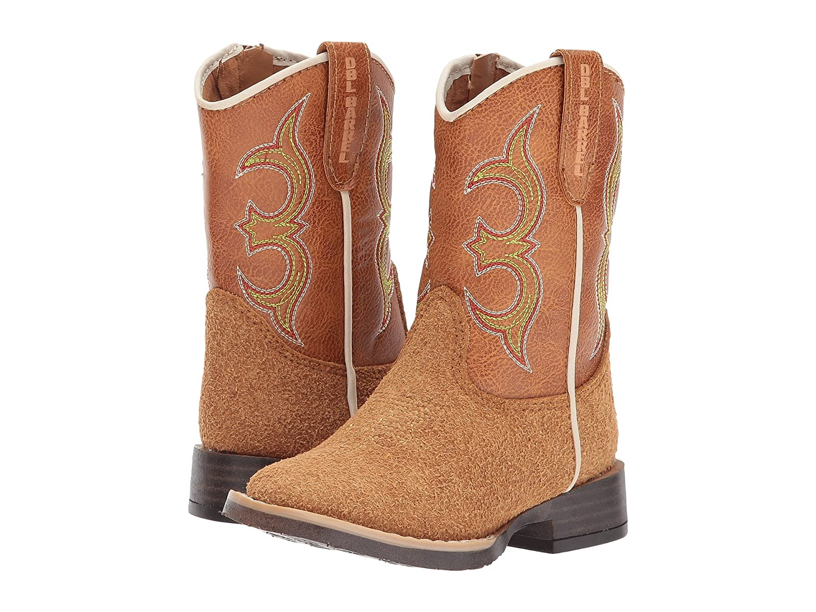 M&F Western Kids Rhett (Toddler)Affordable and distinctive shoes