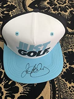 0a435b439 Rory McIlroy Autograph Nike Golf Hat. Signed - JSA Certified - Autographed  Golf Hats and