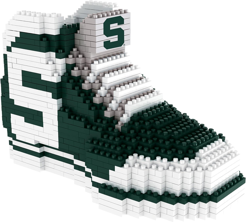 FOCO NCAA Max 67% OFF Unisex 3D - Kansas City Mall Sneaker Brxlz