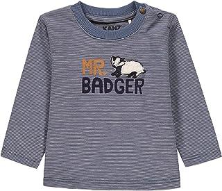 Kanz Langarmshirt Camiseta para Bebés