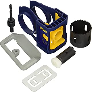 Best irwin wooden door lock installation kit Reviews