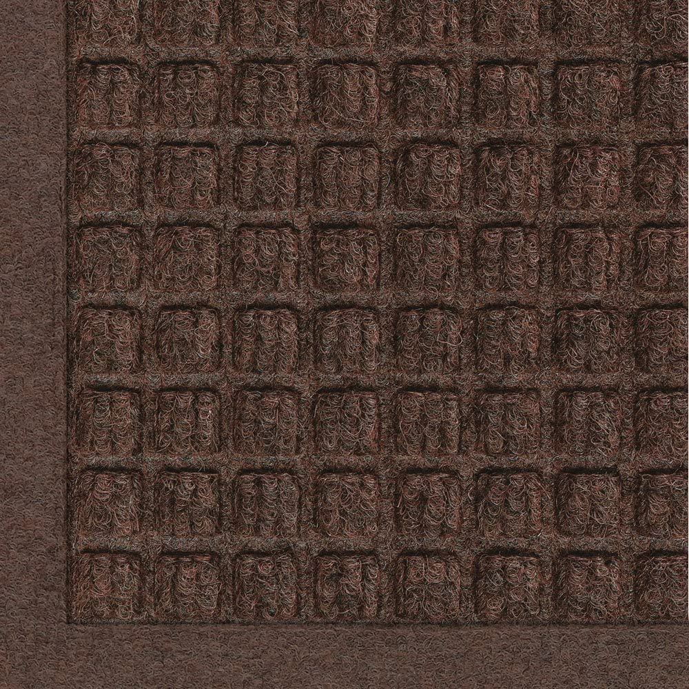 WaterHog Fashion Houston Mall wholesale Mat Commercial-Grade Entrance with Fabric