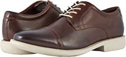 Nunn Bush - Dixon Cap Toe Oxford