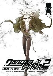 Super Dangan Ronpa 3/'/' Makoto Naegi Upset Gashapon Trading Figure NEW