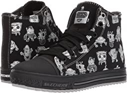 SKECHERS KIDS - Jagged Skech-Bots 93794L (Little Kid/Big Kid)