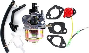 USPEEDA Carburetor for PepBoys Wen Power Pro 2200 3500 Watts Gasoline Generator PowerPro2200 PowerPro3500 EZ-WEN196-00CA P54173