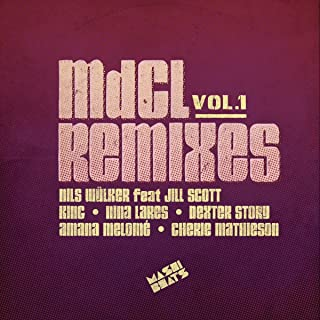 MDCL REMIXES VOL. 1 [12INCH EP] [12 inch Analog]