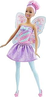 Barbie Fairy Doll, Candy Fashion