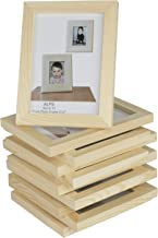 Best unfinished frames bulk Reviews