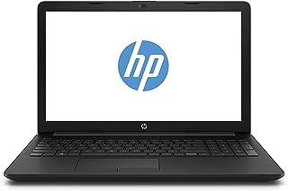 HP惠普 15-da0001ng 39.62厘米(15.6英寸 HD)?#22987;?#26412;电脑(英特尔赛扬 N4000,4GB 内存,1TB 硬盘,英特尔高清显卡,FreeDOS 2.0)黑色