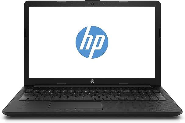 HP 15-db0003ng  15 6 Zoll HD  Laptop  AMD E2-9000e  4GB RAM  128 GB HDD  AMD Radeon R2  FreeDOS  schwarz