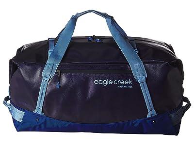 Eagle Creek Migrate Duffel 90L (Arctic Blue) Duffel Bags
