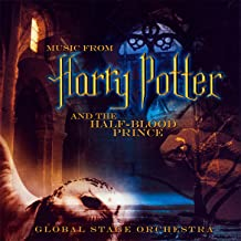 Music from Harry Potter and The Half-Blood Prince