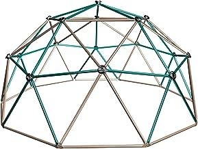 Lifetime Geometric Dome Climber Jungle Gym, 5' High x 10' Wide