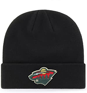 minnesota wild stocking cap