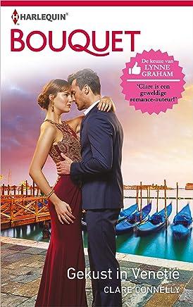 Gekust in Venetië (Bouquet Book 4043)