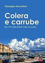 Colera e carrube: Bari 1973, storia di Mest' Colino Cuccovillo