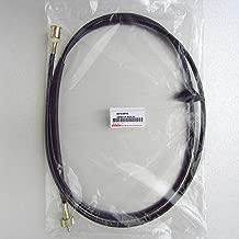 83-88 Toyota Hilux 4th gen LN50 LN55 LN56 LN60 speedo meter cable speedometer